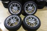 ◆国産タイヤ付◆V36スカイライン純正◆フェアレディZ34他流用に
