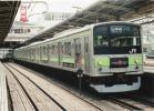 鉄道写真7671