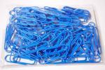 ★ゼムクリップ★100個★32mm★青系★水色☆sky blue clip☆