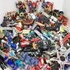 ジャンク 仮面ライダー 戦隊 ベルト ロボット 武器 大量 セット