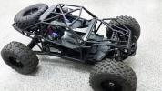 AXIAL アキシャル Yeti XL キット完成品 中古走