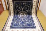 ペルシャ柄絨毯 150万ノット 新品未使用 160×230