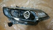 FITハイブリッドGP5右LEDヘッドライト中古品・本州送料込み