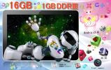 2016★E&E新品★☆10.1インチ タブレット!16GB★Wifi/Game