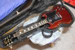 Gibson SG STANDARD ���� �����ϡ��ɥ�������
