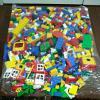 レゴ 赤いバケツ7336 デュプロ ジャンク 約1.5kg
