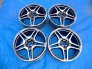 ベンツ W212 E63 AMG 純正 アルミ ホイール スタイリング4 C63