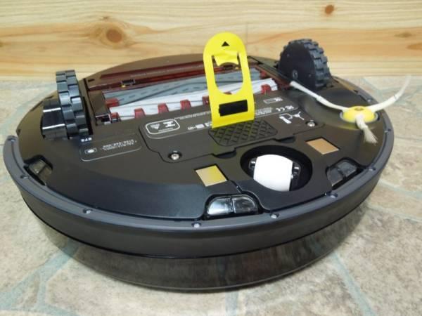 15年製正規品★iRobot Roomba★ロボット 掃除機★ルンバ875★48_画像2