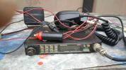 無線機 パーソナル アマチュア アンテナ マイク