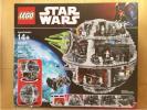 LEGO STARWARS 10188 未開封美品 LEGO