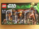 LEGO STARWSRS 75005 ランコア・ピット 新