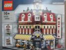 林a905 LEGO レゴ 10182 クリエイター カフェ