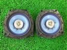 KENWOOD製スピーカー&バッフルSET!BMWミニ/R53/R50/クーパーS