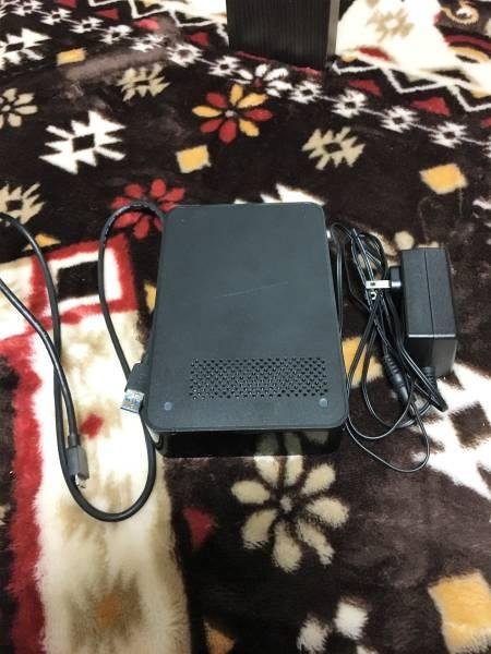 東芝 REGZA 42Z8 13年製 外付け用HDD付き 美品の画像3