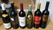 果実酒、ワイン6本セット 1円スタート売りきり 未開封