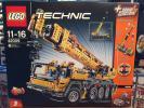 レゴ LEGO テクニック TECHNIC モービルクレーン MK II 42009 新