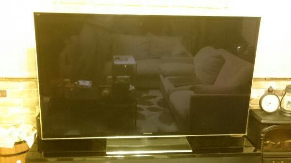 パナソニック 65インチ プラズマテレビ 2012年製 TH-P65ZT5 岩手の画像2