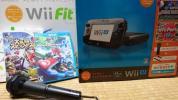 Wii U ファミリープレミアムセット 32GB マリオカート8 スマブラ
