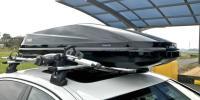 スーリー ルーフボックス TH6346-3 Touring
