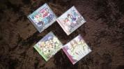 【アイドルマスター LIVE THE HARMONY 】中古CDセット