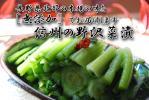 当店大人気 信州特産野沢菜漬け 本場の味を 10kg送料込(