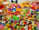A786/おままごと おもちゃ大量★キッチン レジ 食材 など全400点
