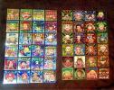 1円 ワンピースマン 新世界 超新星 全コンプ48種類 ビッ