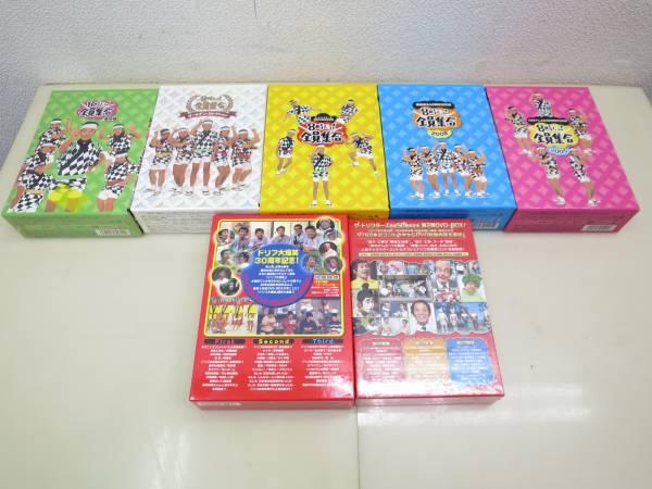 NJ13A/8時だよ!全員集合 ドリフ大爆笑/DVD BOX 7巻/まとめの画像2