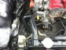 ブラック 黒 AE86 シリコン ラジエターホース ラジエーター 4AG