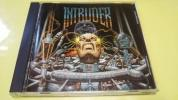 INTRUDER���ESCAPE FROM PAIN�١�METAL BLADE��͢���ס�