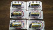 三菱 A6BAT 新品バッテリー シーケンサー サーボ等 6個