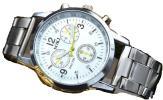 【1円】 腕時計 メンズ ビジネス 海外ブランド クォーツ 耐衝撃