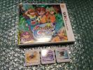 3DS イナズマイレブン GO GO2 ライメイ ギャラクシー ビッグバン