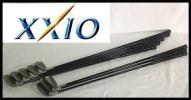 XXIO ゼクシオ MP 200 アイアン 8本セット 5-9 P A S カーボン