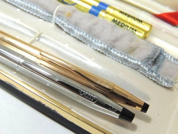 ★CROSS ボールペン 2本セットの画像2