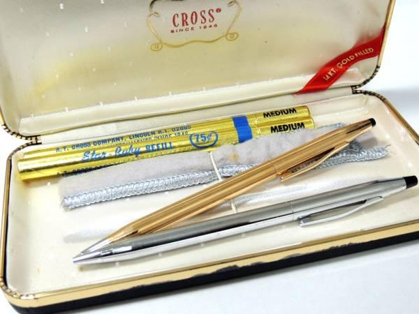 ★CROSS ボールペン 2本セットの画像1