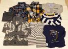 ★男の子 洋服100・110セット・GAP、無印良品、ユニク