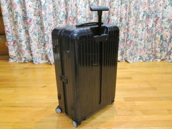 RIMOWA スーツケース SALSA AIR MW TROLLEYの画像2