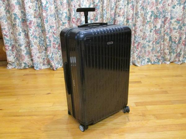 RIMOWA スーツケース SALSA AIR MW TROLLEYの画像1