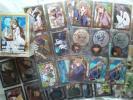 狼と香辛料 トレーディングカード 全53種+プロモ5種 フル