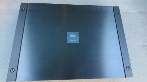 カロッツェリアX RS-A99X 1の画像1