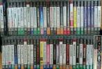 ◆中古 PS3ソフト58本まとめ売り!★動作確認済み☆重複無し★