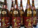 2016年 秋出荷 赤霧島  一升瓶(1800ml)×6本  送料安