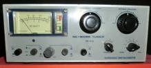 ★M☆クラニシ NETWORK TUNER NT-616 HF~6mアンテナチューナー