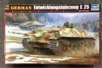 トランペッター 00383 1/35 E25 駆逐戦車