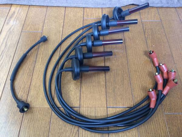 ハコスカ GTR S20用 純正 プラグコード