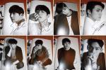 EXO◆日本ファンクラブ会報(Vol.4)◆直筆サイン