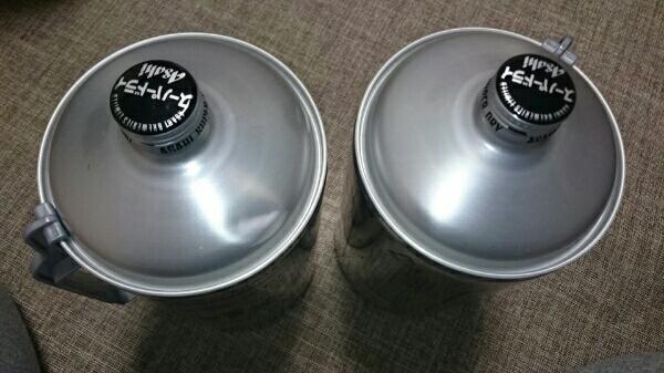 アサヒスーパードライ アルミ ミニ樽 3リットル 賞味期限12月の画像3