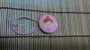 リーナちゃん くるみボタン 38ミリ ミキハウス 4