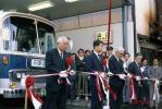 【バス写真】国鉄バス中国高速線発車式 [9003095]